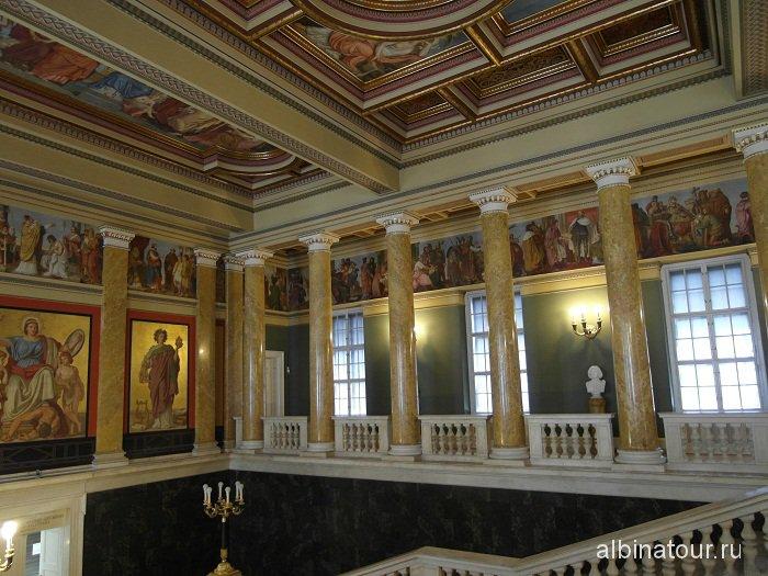 Венгрия Будапешт Венгерский национальный музей