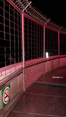 Бангкок смотровая площадка в Baiyoke Sky