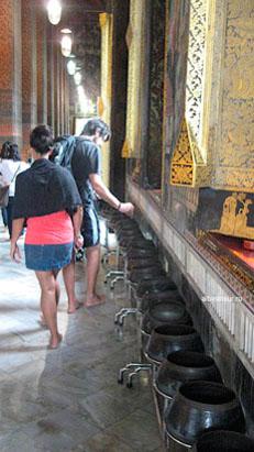 монастырь Ват По