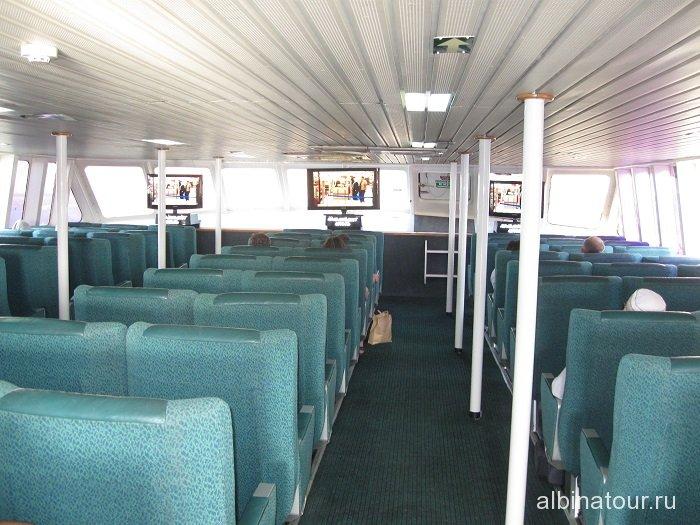 Египет Таба корабль до Иордании
