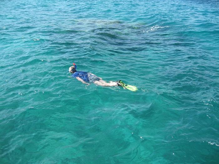 Египет Таба Софитель Красное море снорклинг