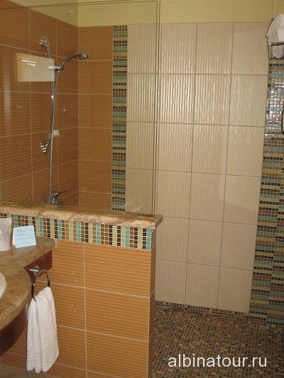 Египет   Таба номер в отеле  Софитель 10