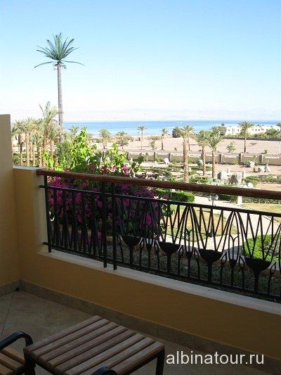 Египет   Табу номер в отеле  Софитель 11