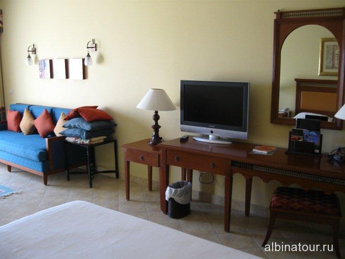 Египет   Таба номер в отеле  Софитель 2