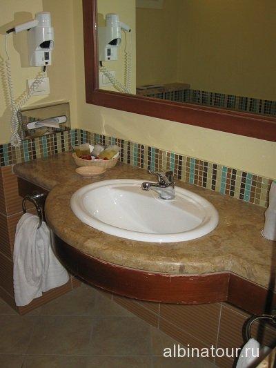 Египет   Табу номер в отеле  Софитель 8