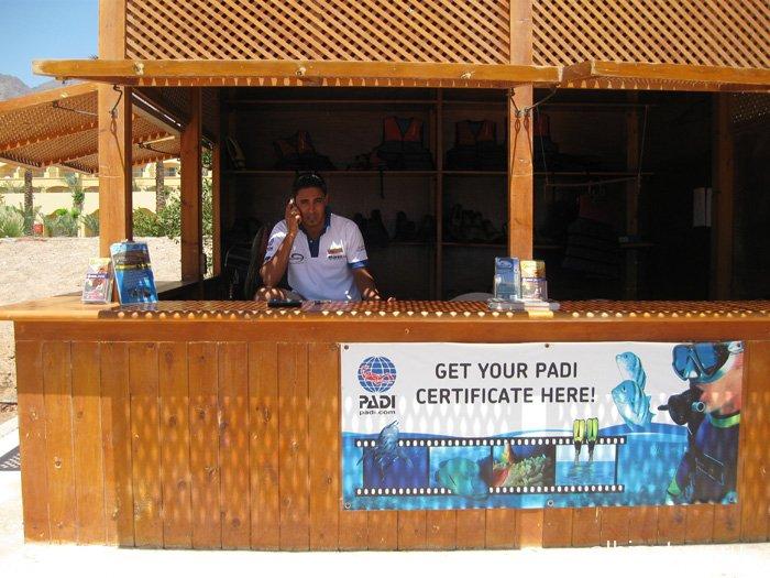 Египет Таба отель Софитель прокат на пляже