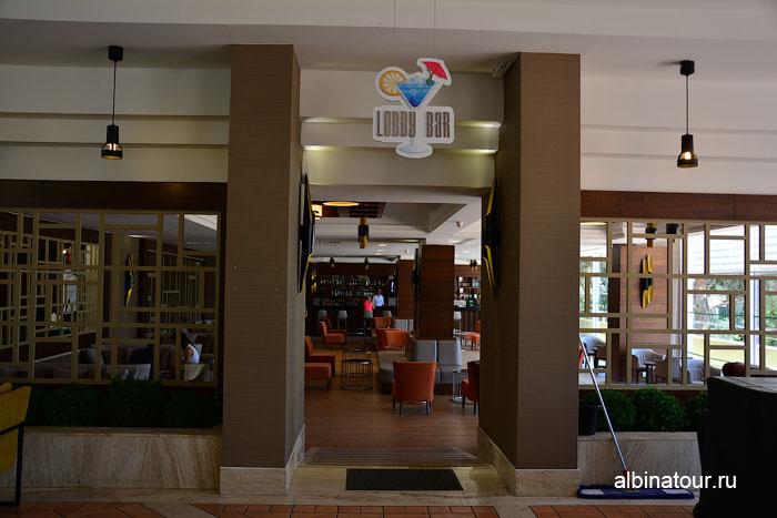 Турция Кемер отель Ма Бич 21