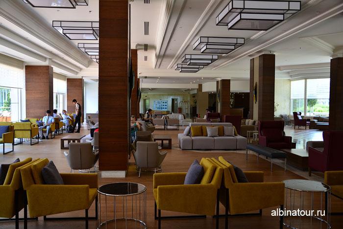 Турция Кемер отель Ма Бич 19