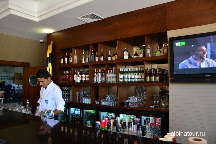 Турция Кемер отель Ма Бич 24