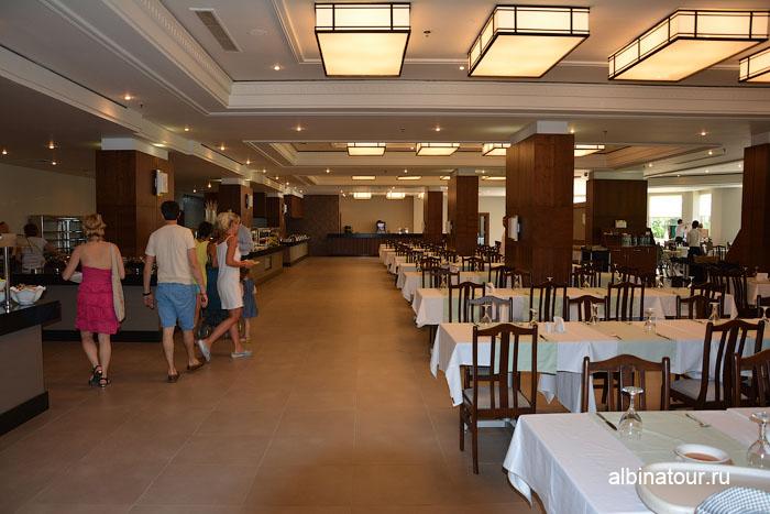 Турция Кемер отель Ма Бич 30
