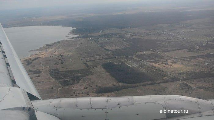 Россия аэропорт Храброво Калининград 1