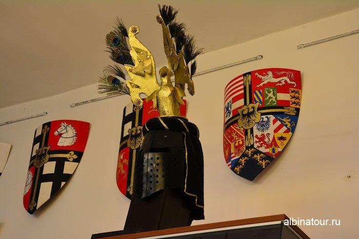 Россия Калининград музей Канта 22