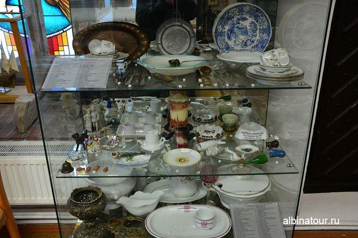 Россия Калининград музей Канта 6