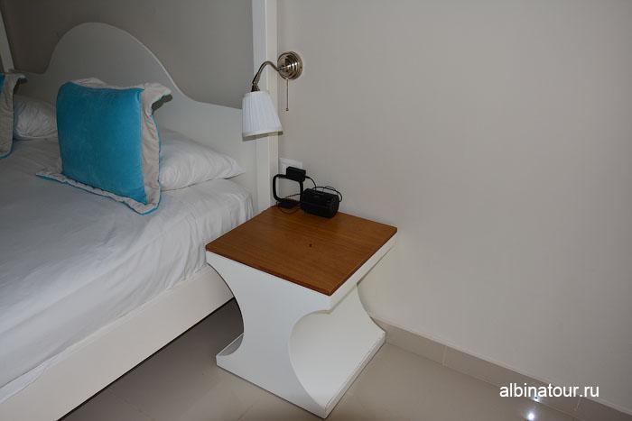 Доминикана отель be live Canoa номер общий вид 2