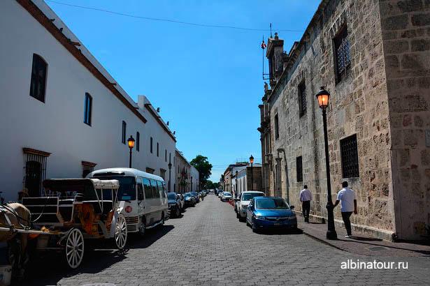 Санто-Доминго Дамская улица