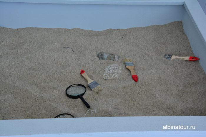 Калининград музей мирового океана главный корпус сокровища