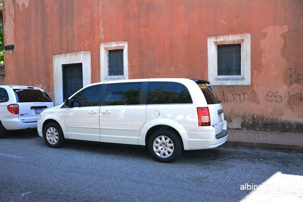 Доминикана Санто-Доминго такси