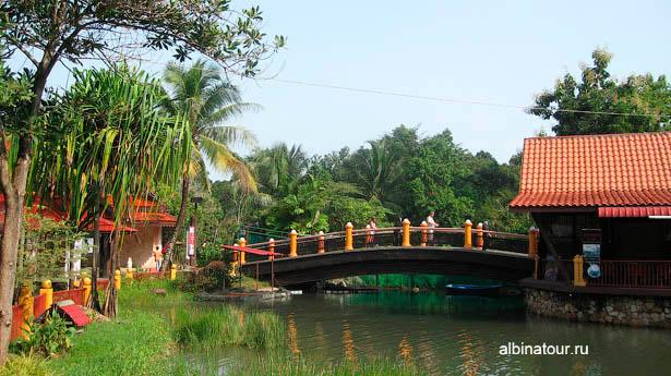 Малазия Лангкави Oriental Village