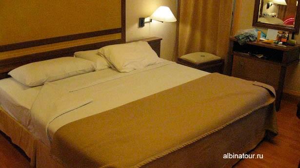 Лангкави отель Mutiara Burau Bay