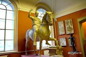 Музей Академии художеств Петербург