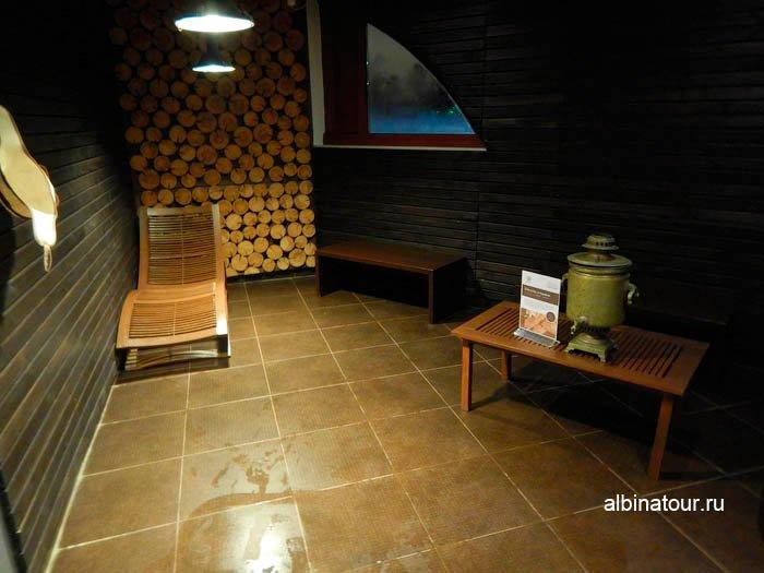 Место отдыха фото СПА цент Береста отель Парк Инн Великий Новгород