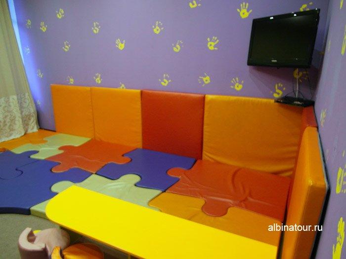 Фото детская комната вид 2 ForRestmix club | Форрестмикс клуб Репино Санкт Петербург