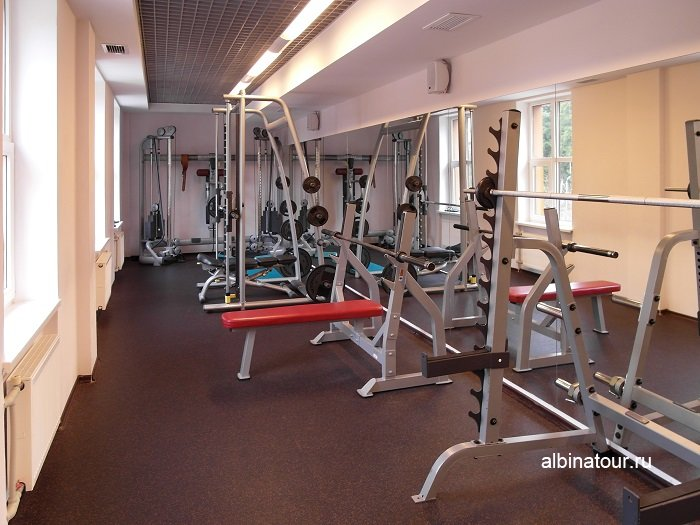 Фото Fitness зона 2 Форрестмикс | ForRestmix club СПб
