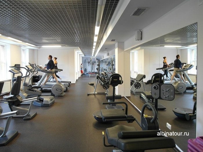 Фото Fitness зона Форрестмикс | ForRestmix club СПб