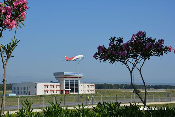 Турция Анталия Аэропорт 7