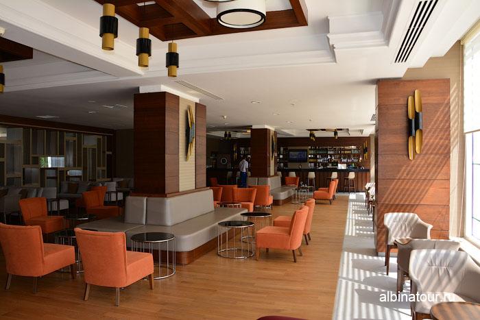 Турция Кемер отель Ма Бич 22