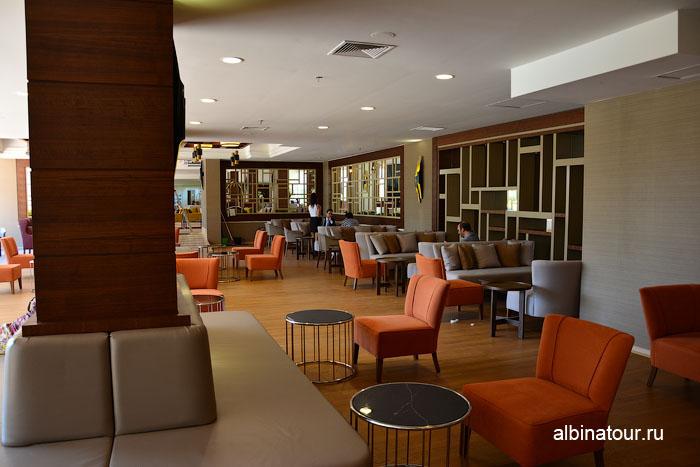 Турция Кемер отель Ма Бич 26