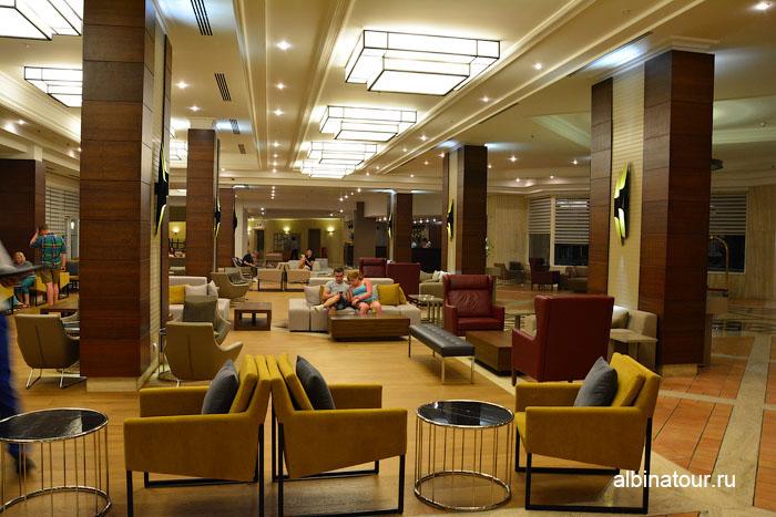 Турция Кемер отель Ма Бич 20
