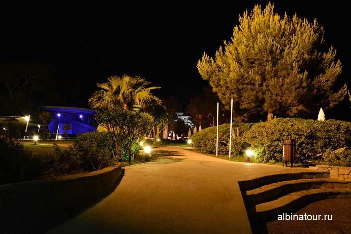 Турция Кемер отель Ma Biche ночь 4