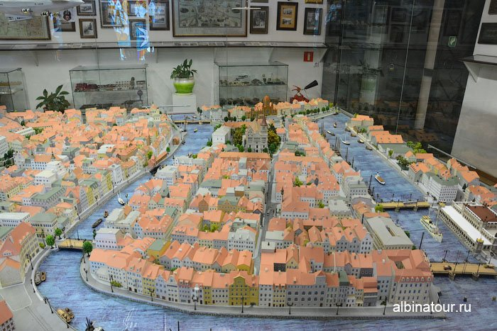 Россия Калининград музей Канта 4