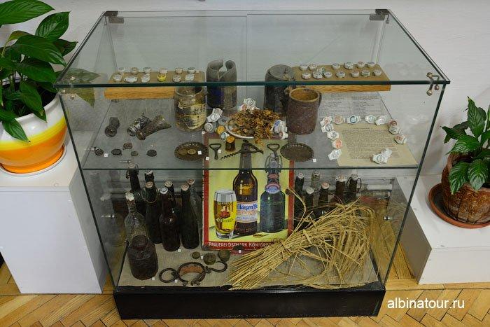 Россия Калининград музей Канта 5
