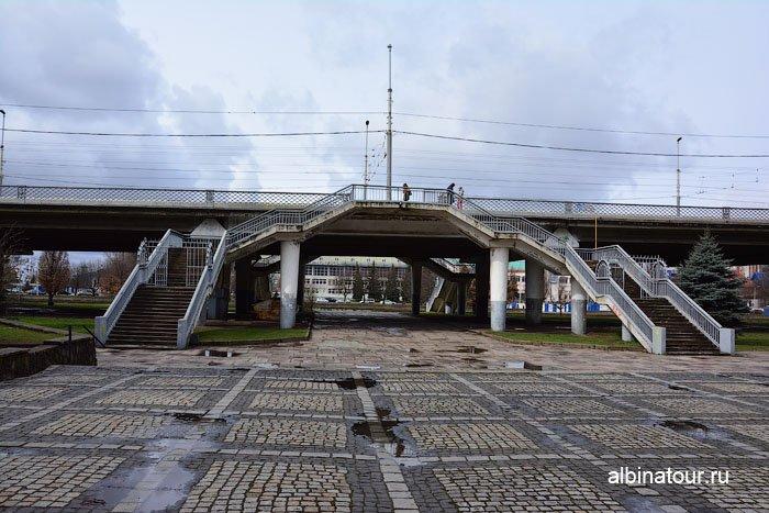 Россия Калининград музей парк скульптуры 5