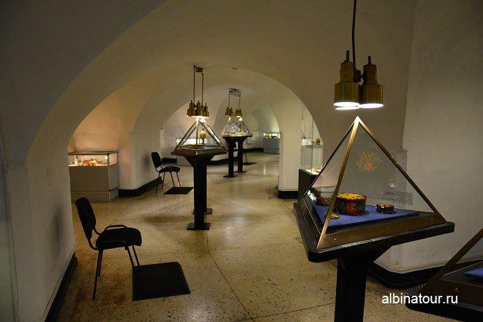 Россия Калининград музей янтаря 29