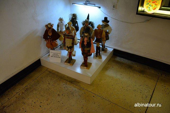 Россия Калининград музей янтаря 30