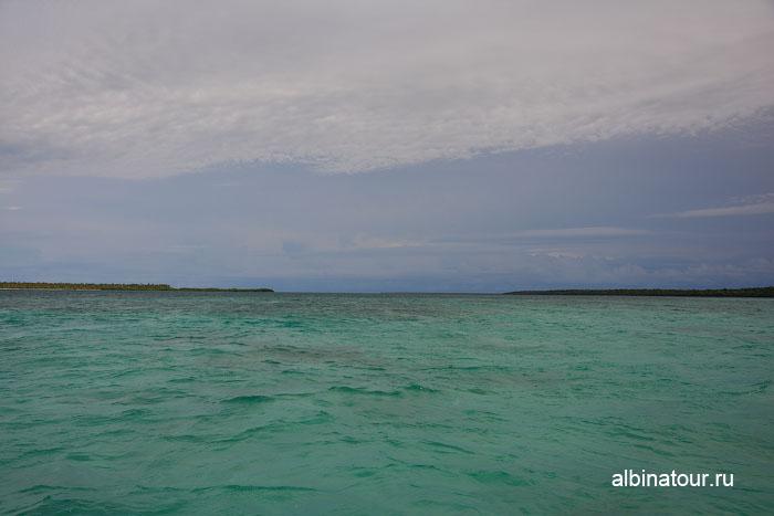 Доминикана и остров Саона