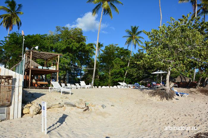 Доминикана отель Canoa Be unique beach 3