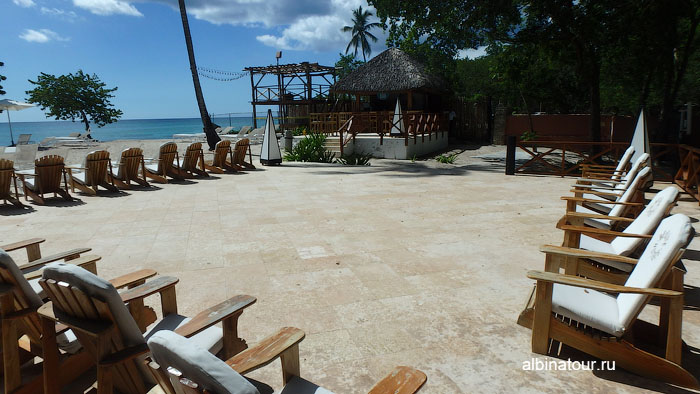 Доминикана отель Canoa Be unique beach 2