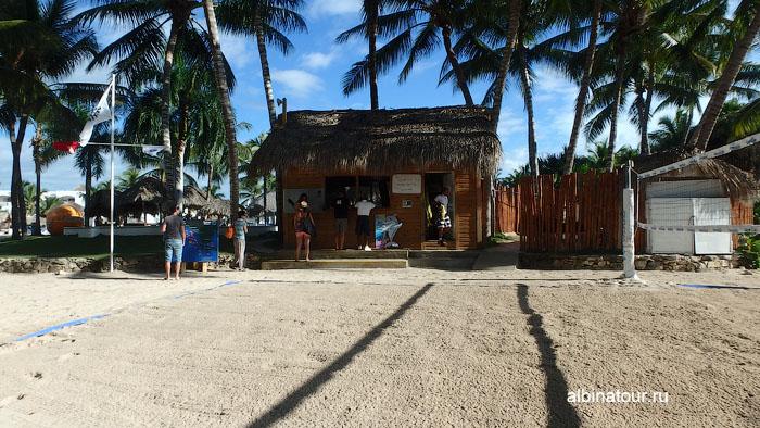 Доминикана отель Canoa представительство