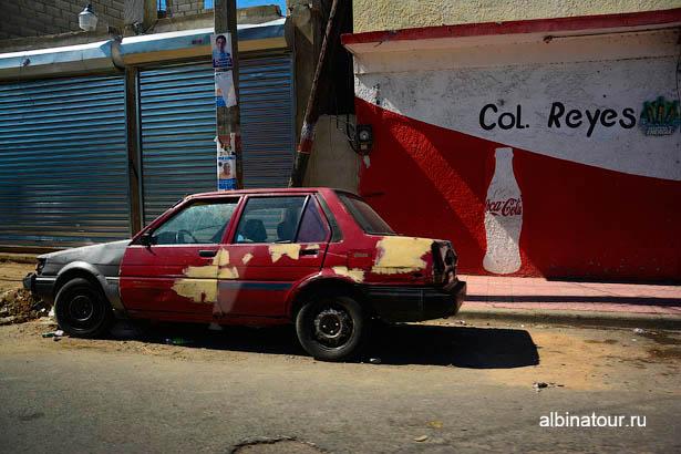 Доминикана автомобиль