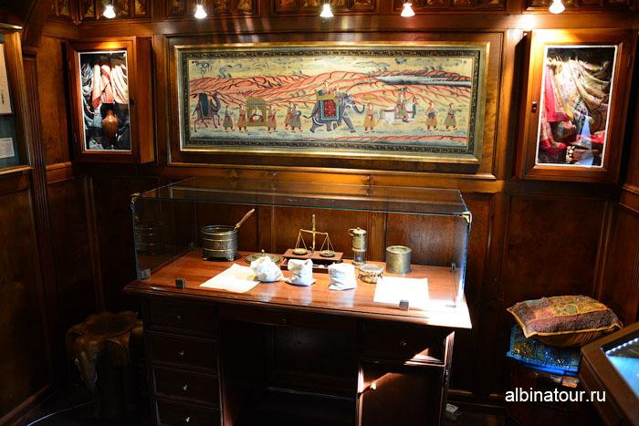 Калининград музей мирового океана судно Витязь ценности того времени 2
