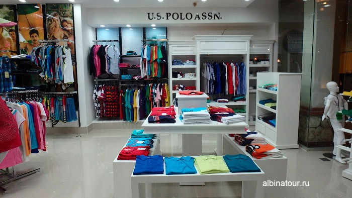 Рубашки Polo