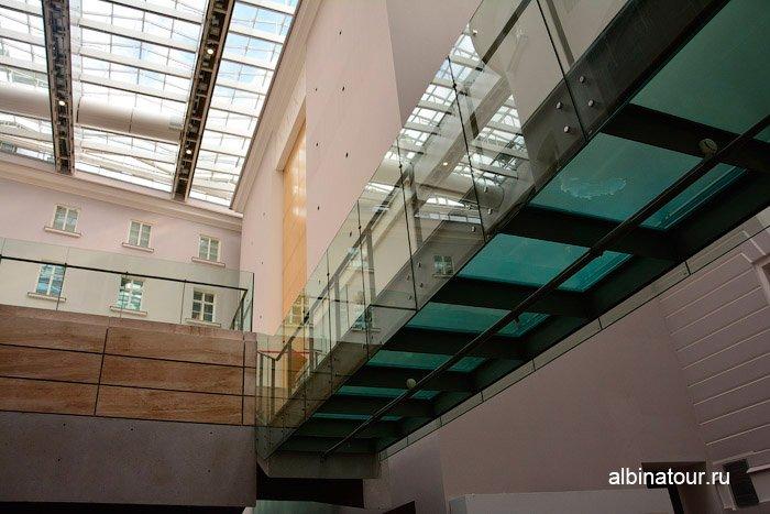 Главный штаб Санкт Петербург стеклянные мостки