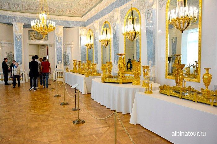 Главный штаб Санкт Петербург зал 2