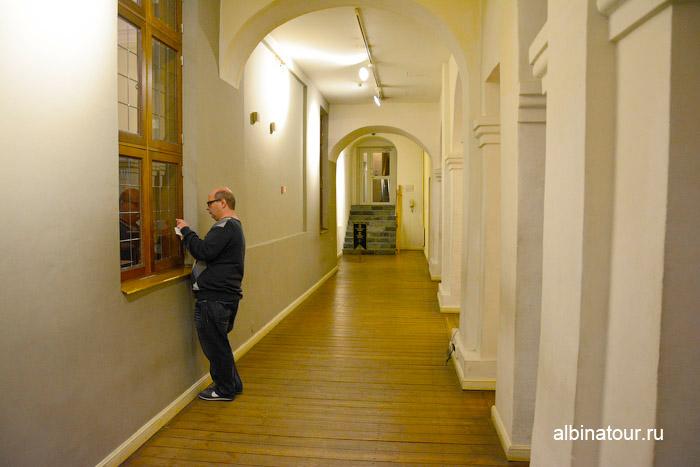 Осмотр экспозиции токарня Зимний дворец Петра 1