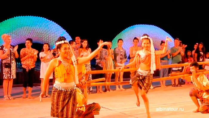 Фото танцовщиц