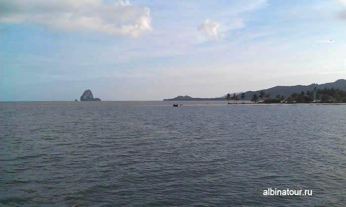Фото Кусочек острова Яо Яй в Андаманском море